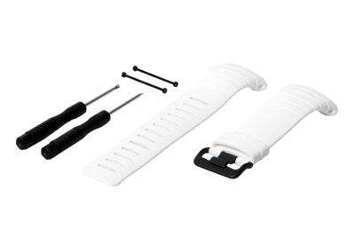 Suunto Core horlogeband wit