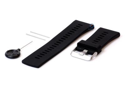 Polar horlogeband V800 zwart