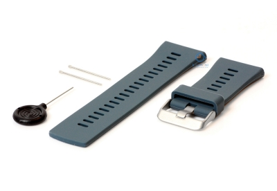 Polar horlogeband V800 donker grijs