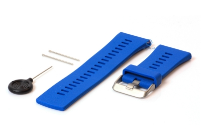 Polar horlogeband V800 royal blauw