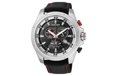 Citizen horlogeband AT0975-04E