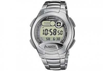 Casio horlogeband W-752D-1AVEF