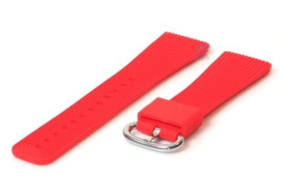 Fitbit Versa horlogeband rood