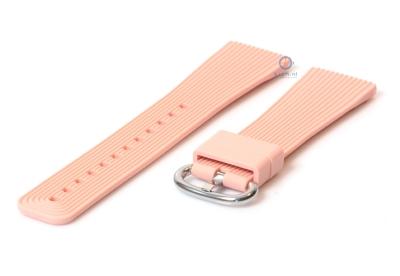 Fitbit Versa horlogeband licht roze