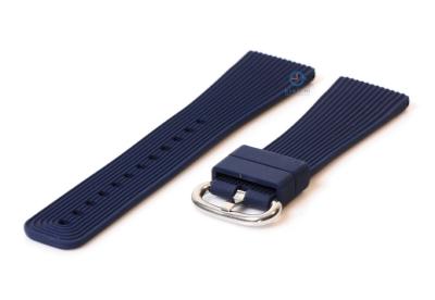 Fitbit Versa horlogeband marine blauw