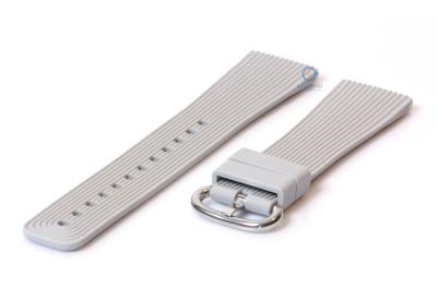 Fitbit Versa horlogeband licht grijs