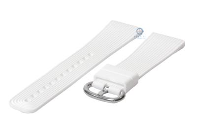 Fitbit Versa horlogeband wit
