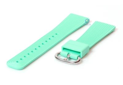 Fitbit Versa horlogeband mint groen
