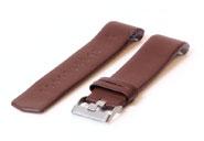 Fitbit Charge 2 horlogeband leer bruin