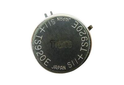 Batterij TS920E oplaadbaar
