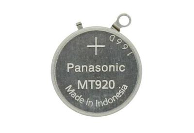 Batterij MT920 oplaadbaar (met lipje)