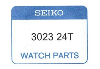 Seiko 302324T Oplaadbare batterij