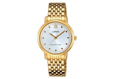Lorus horlogeband RG222LX9