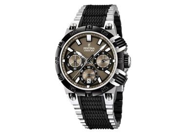 Festina horlogeband F16775-3