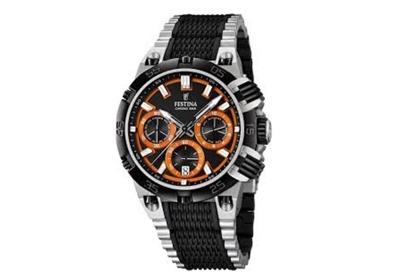 Festina horlogeband F16775-6
