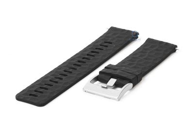 Suunto Spartan 3D horlogeband zwart
