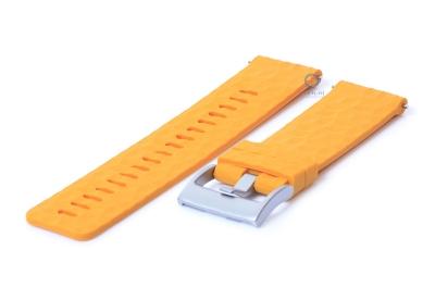 Suunto Spartan 3D horlogeband oranje