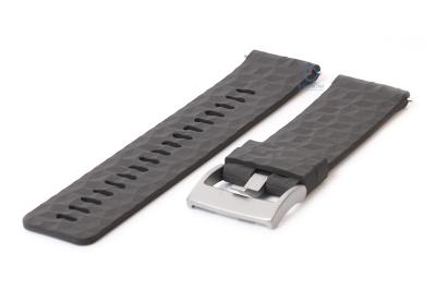 Suunto Spartan 3D horlogeband donker grijs
