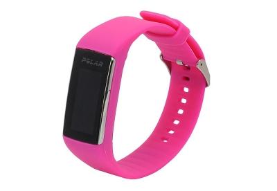 Polar horlogeband A360/A370 roze
