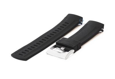 Suunto 9 horlogeband zwart