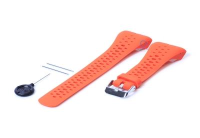 Polar horlogeband M400/M430 oranje