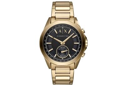 Armani Exchange Connected horlogeband AXT1008