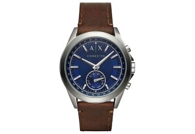 Armani Exchange Connected horlogeband AXT1010