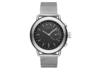 Armani Exchange Connected horlogeband AXT1020