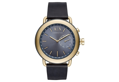 Armani Exchange Connected horlogeband AXT1023