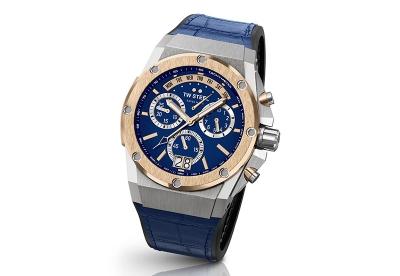 TW STEEL ACE104 Genesis horlogeband