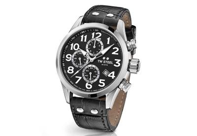 TW STEEL VS54 Volante horlogeband (24mm)