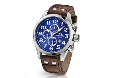 TW STEEL VS63 Volante horlogeband (22mm)