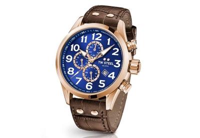 TW STEEL VS83 Volante horlogeband (22mm)