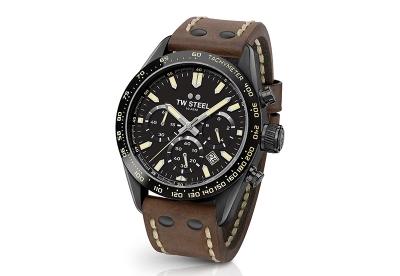 TW STEEL CHS1 horlogeband (22mm)