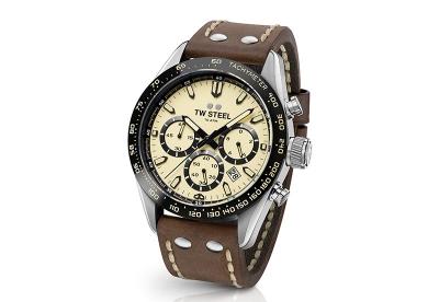 TW STEEL CHS2 horlogeband (22mm)