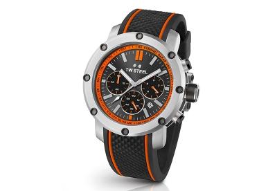 TW STEEL TS8 horlogeband (24mm)