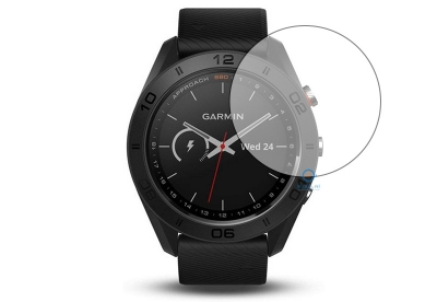 Garmin Approach S60 screenprotector