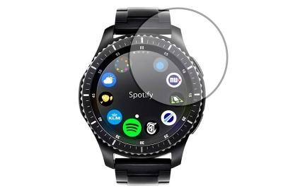 Samsung Gear S3 Frontier screen protector
