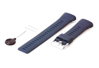 Polar Vantage V horlogeband donker blauw
