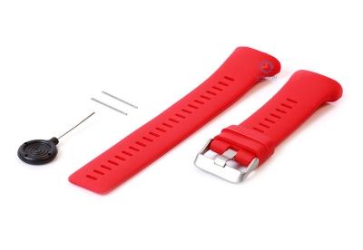 Polar Vantage V horlogeband rood