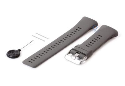 Polar Vantage V horlogeband donker grijs