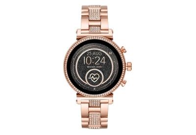 Michael Kors Access Sofie MKT5066 horlogeband