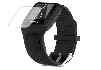 TomTom 1 screen protector
