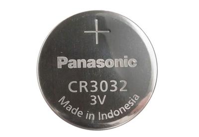 Panasonic batterij CR3032