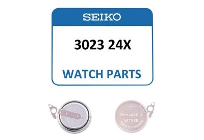 Seiko 302324X/MT920 Oplaadbare batterij