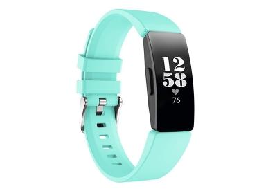 Fitbit Inspire horlogeband mint groen