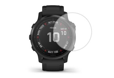 Garmin Fenix 6S screen protector