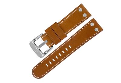 TW Steel TWB23 horlogeband 22mm - bruin