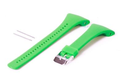 Polar FT4/FT7 horlogeband groen