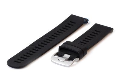 Garmin Forerunner 245 horlogeband zwart